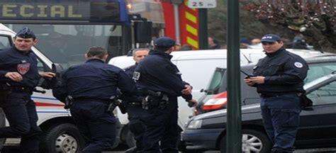 الشرطة الفرنسية تداهم مركز جمعية اسلامية شمالي البلاد