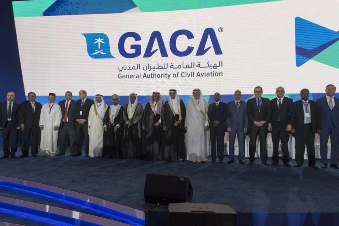 اليمن يشارك في قمة السلامة الرابع في الشرق الأوسط  للطيران المدني بالرياض