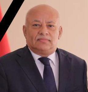 مجلس الوزراء ينعي وزير العدل القاضي جمال محمد عمر
