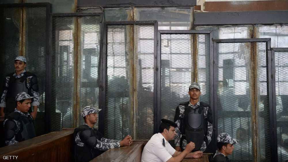 الحكم باعدام مؤسس خلية طنطا الارهابية بمصر