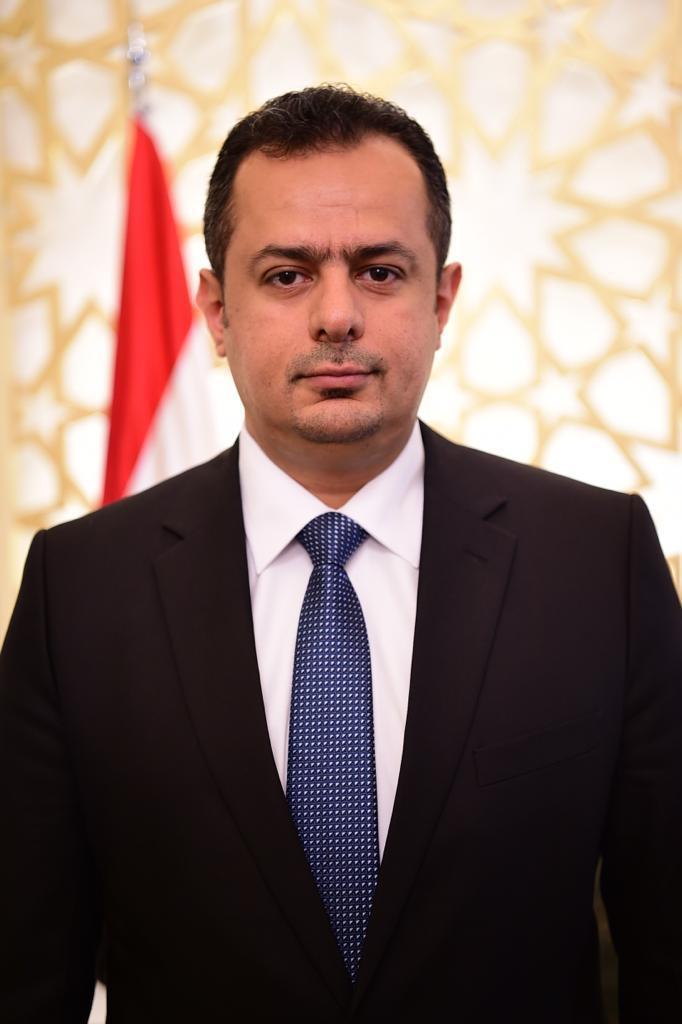 رئيس مجلس الوزراء يجدد تأكيده جدية الشرعية تجاه تحقيق السلام المبني على المرجعيات الثلاث