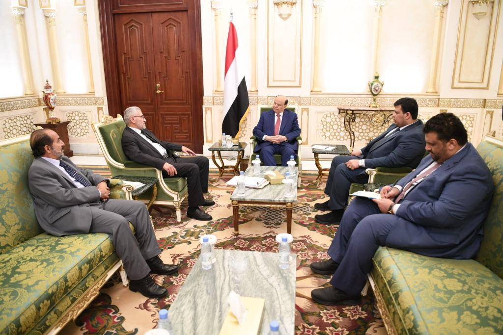 President Hadi stresses the role of judiciary in realizing