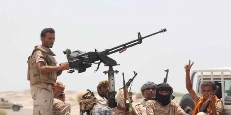 الجيش الوطني يحرر مواقع استراتيجية بمديرية كتاف في صعدة