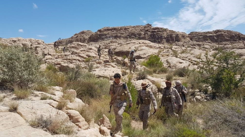 الجيش الوطني يحرر مناطق جديد في كتاف بصعده