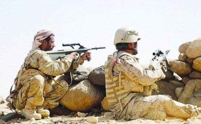 مصرع 13 من عناصر مليشيا الحوثي في مواجهات شمال مدينة تعز