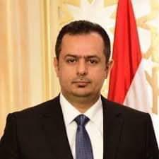 رئيس الوزراء يتابع جهود التعامل مع اضرار وتداعيات هطول الامطار الغزيرة في عدن