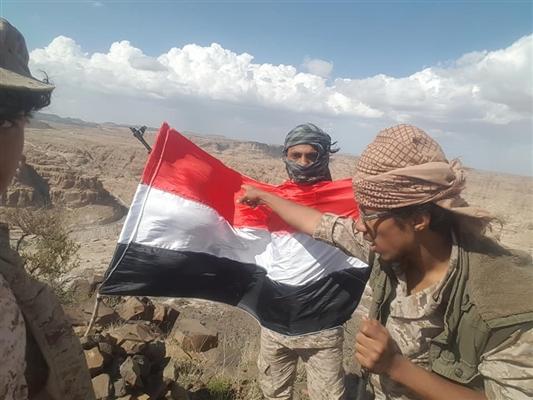 الجيش الوطني يشن عملية نوعية على مليشيا الحوثي في رازح غرب صعدة